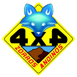 Zorros andinos 4X4