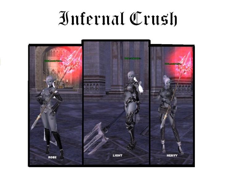 Imagenes del  L2InfernalcrusH Set11