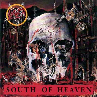 Hey APU..what Music are ya Listening Too??? Slayer11