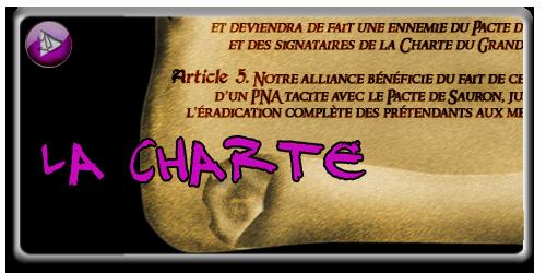 Charte du forum Entate26