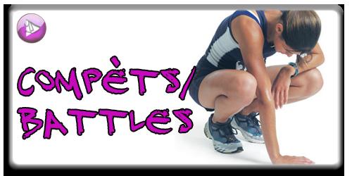 Compétitions / Battles Entate33