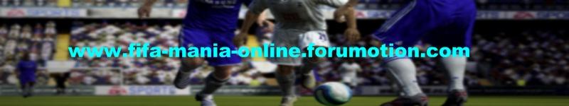FIFA - MANIA