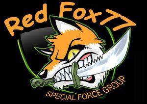 Red Fox 77