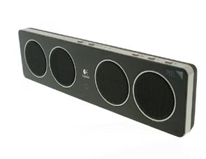 Logitech Z-500 bežični zvučnici 0610
