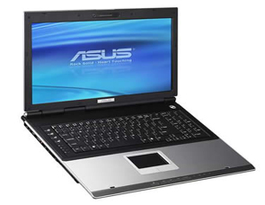 ASUS NOTEBOOK 2036910