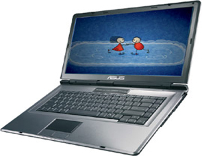 ASUS NOTEBOOK Asusx510