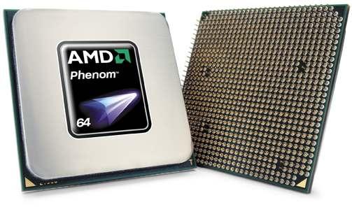 Phenom II X4 B93 Phenom11