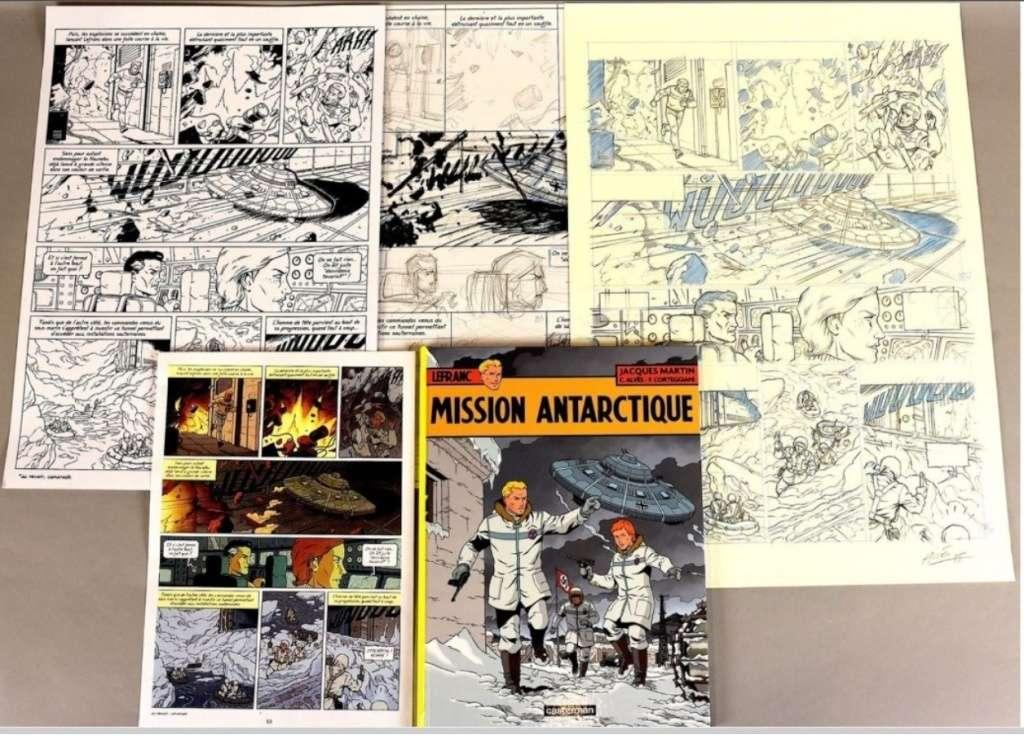 Mission Antarctique - Page 8 Alvesm10