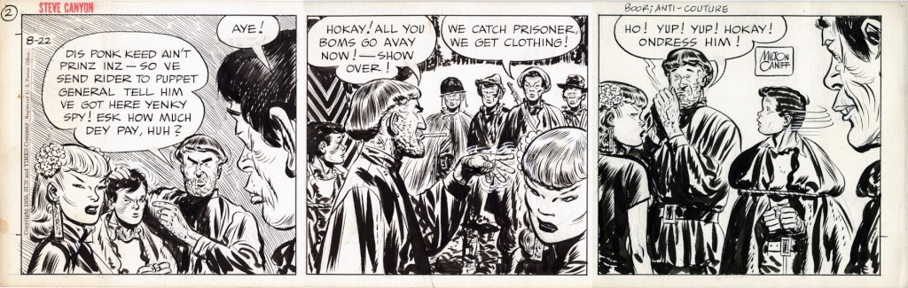 Milton Caniff - Page 5 Caniff12