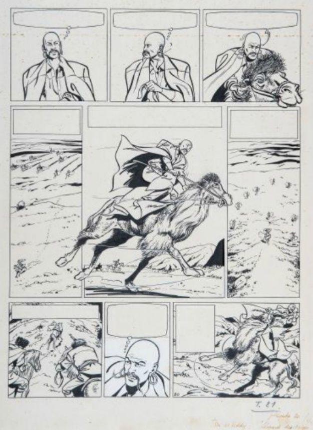 Les autres séries de François Craenhals - Page 4 Craenh10