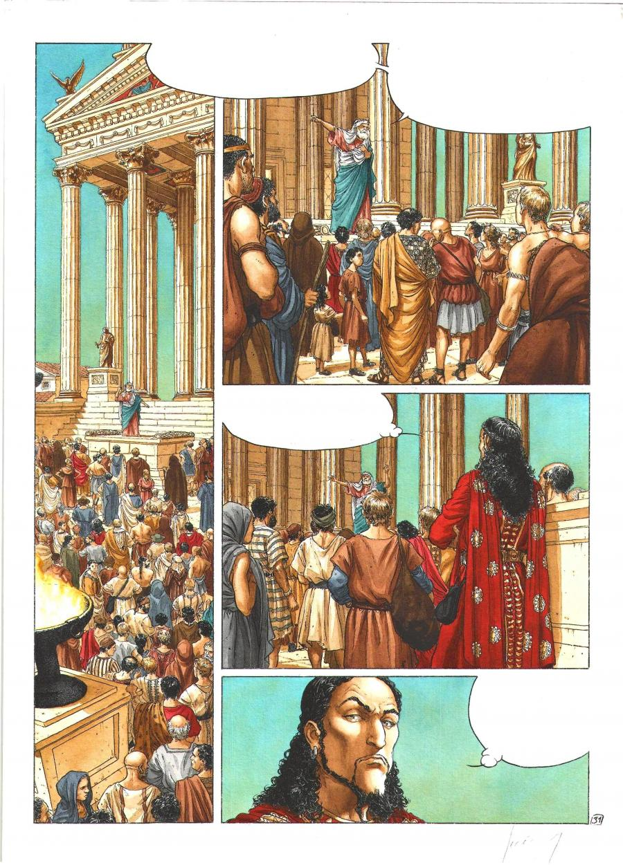 Murena a t-il remplacé Alix ? - Page 6 Delaby10