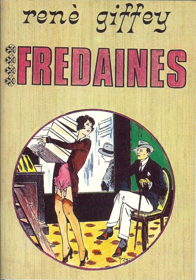 René Giffey dessinateur d'histoire (s) Giffey14