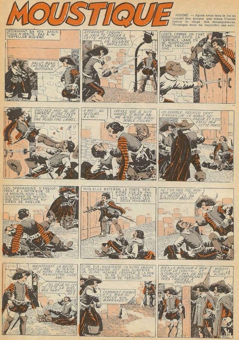 Etienne LE RALLIC, le chantre de la bande dessinée historique Le_ral11