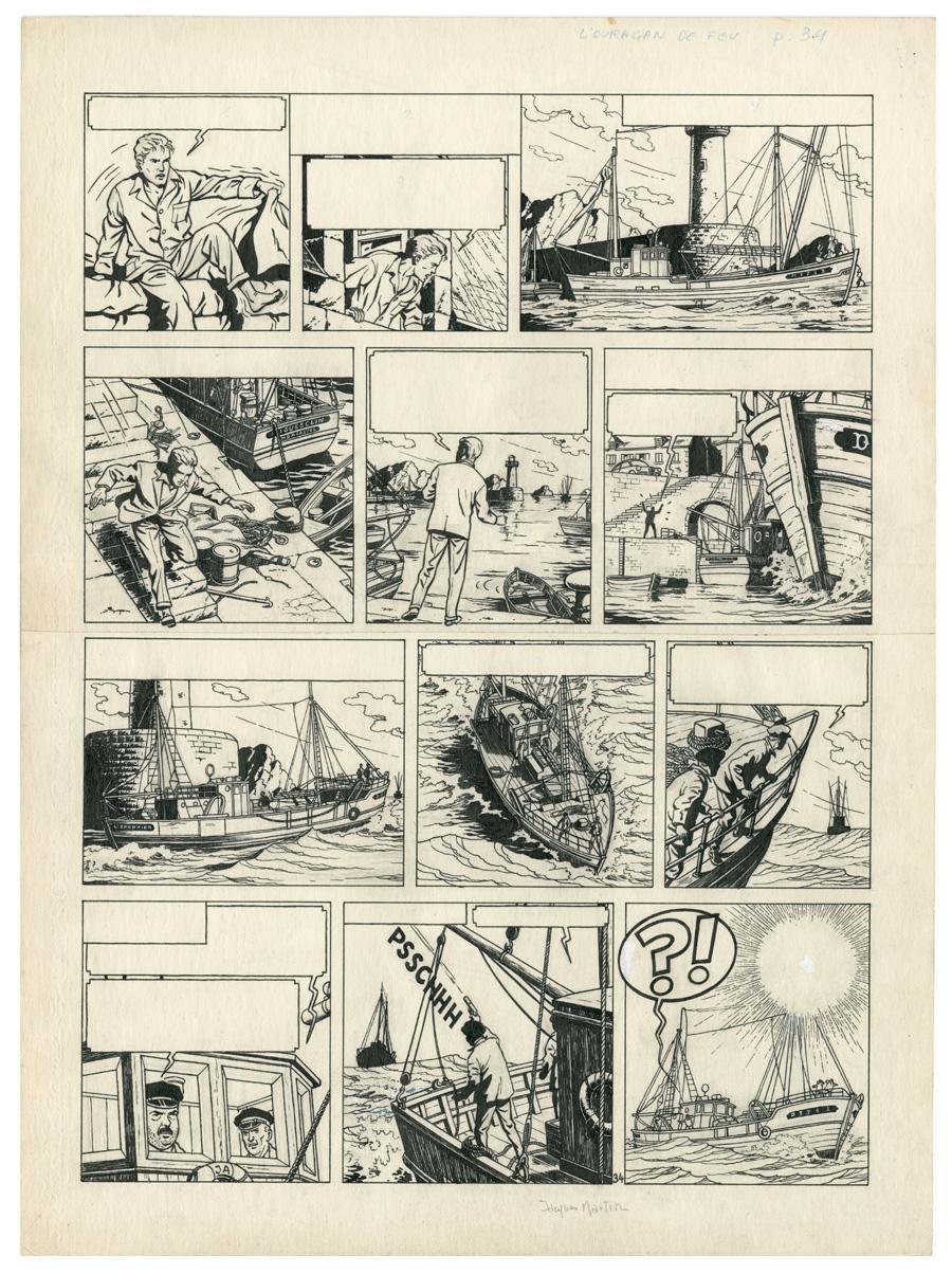 L'ouragan de feu - Page 7 Lefran11