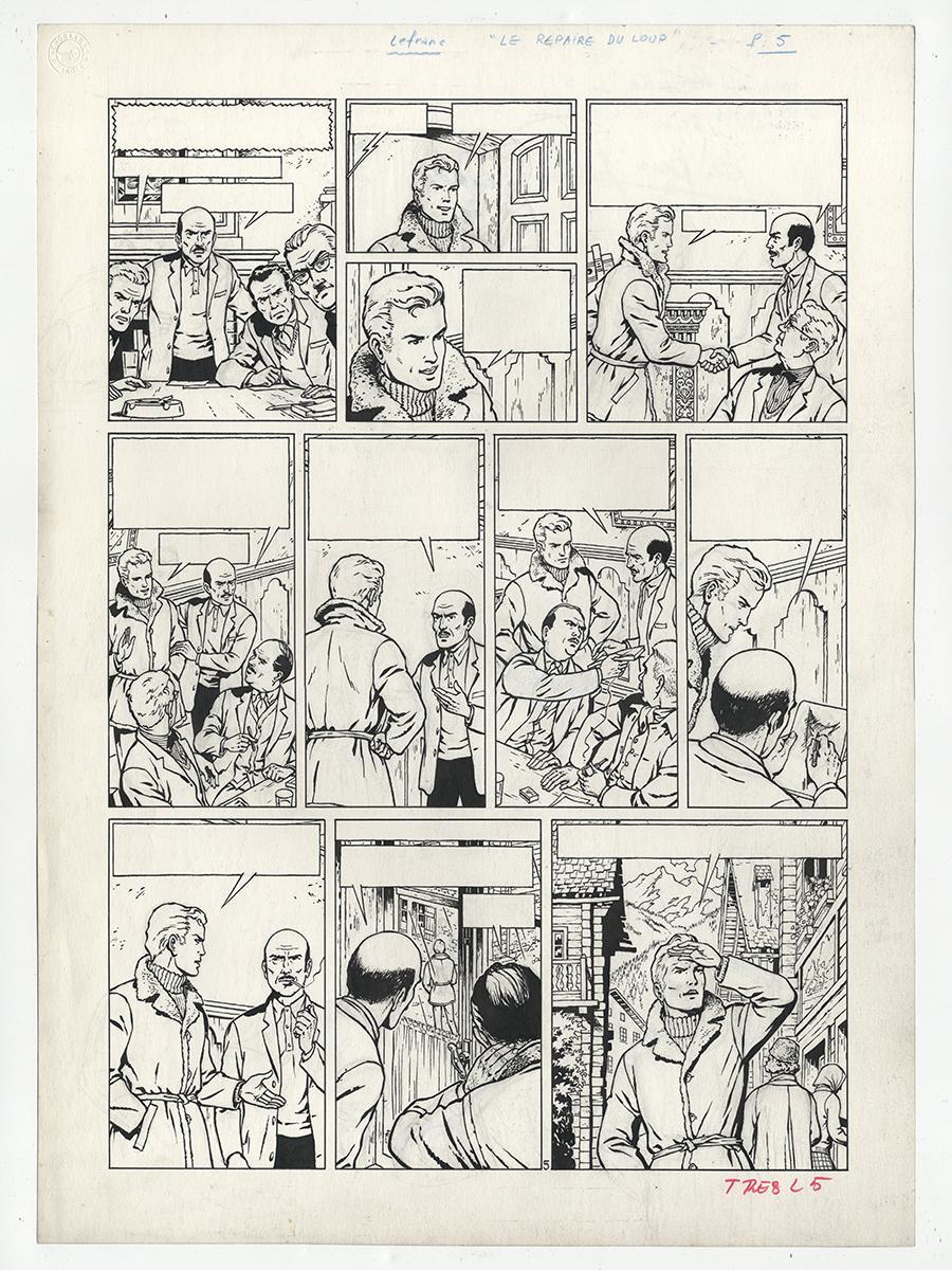 Le repaire du loup - Page 4 Lefran12