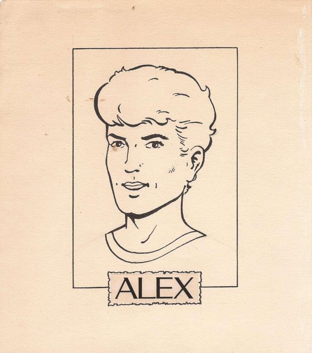 Images peu connues d'Alix - Page 8 Martin10