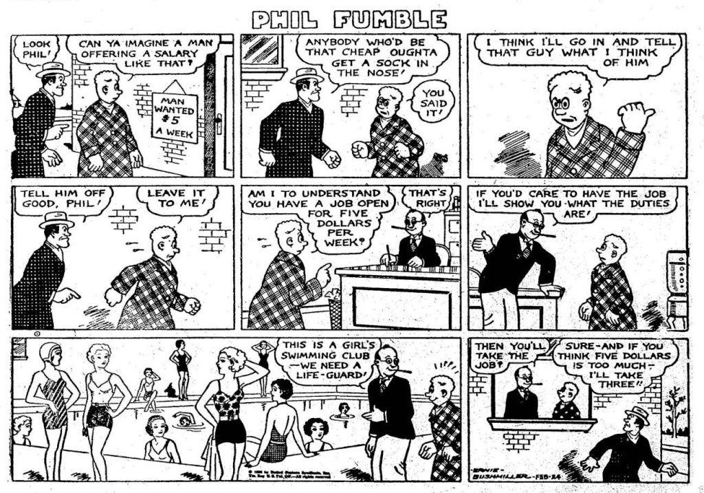 Ernie BUSHMILLER - Page 14 Philfu13