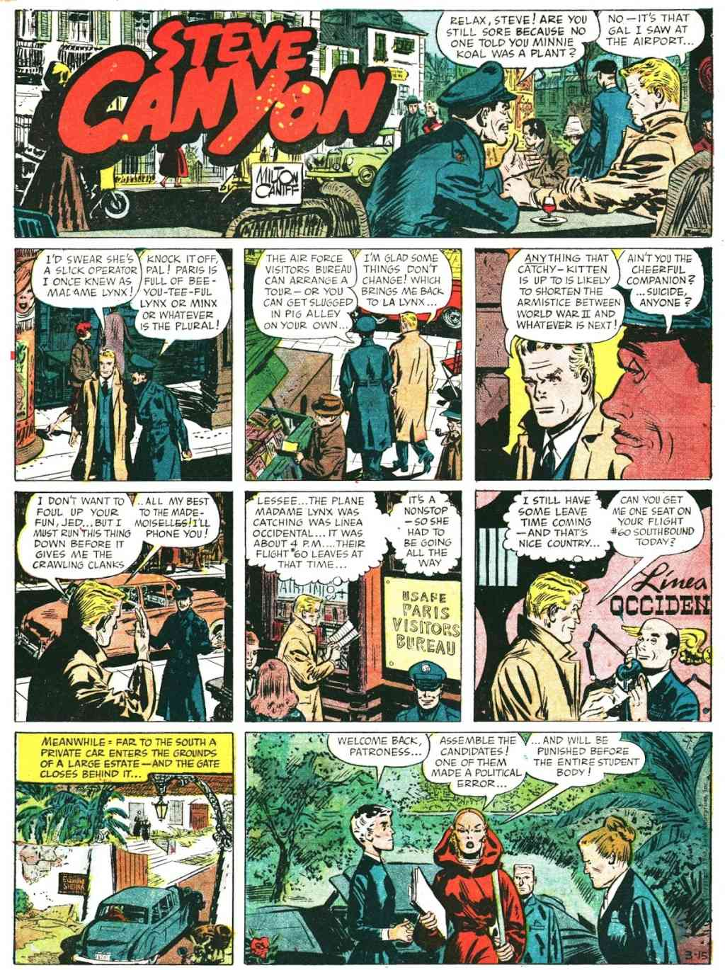 Milton Caniff - Page 5 Steve-10