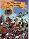 Etienne LE RALLIC, le chantre de la bande dessinée historique Le_ral10