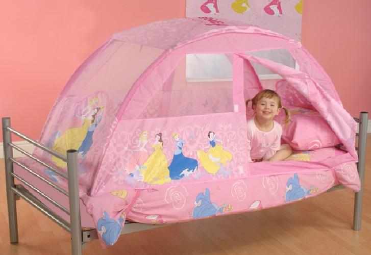 tente de lit Princesse Prince10