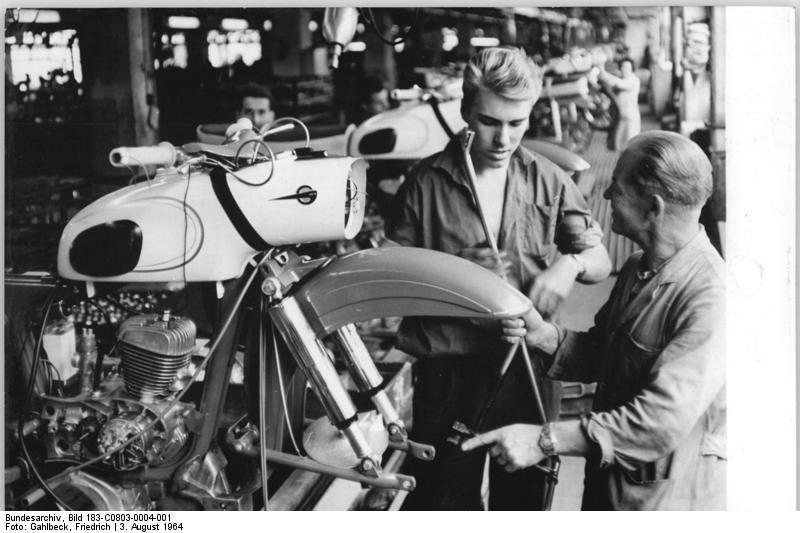 Photos d'époque Bundes10