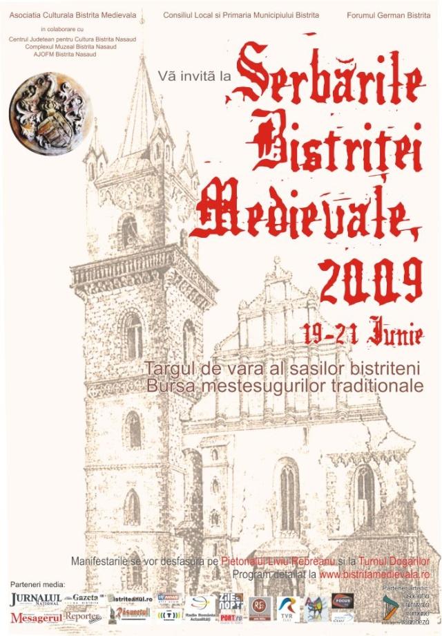 Bistrita Medievala Afisbi10
