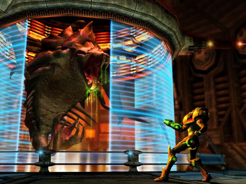 [Wii] Metroid Prime Trilogy 00210