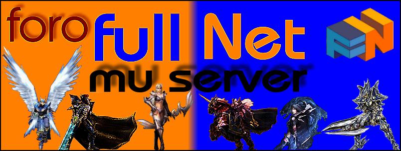 FullNet MuServer
