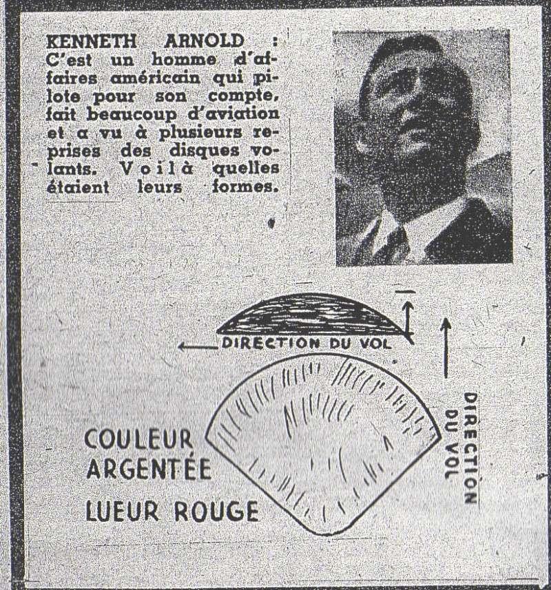 Kenneth Arnold Ka11