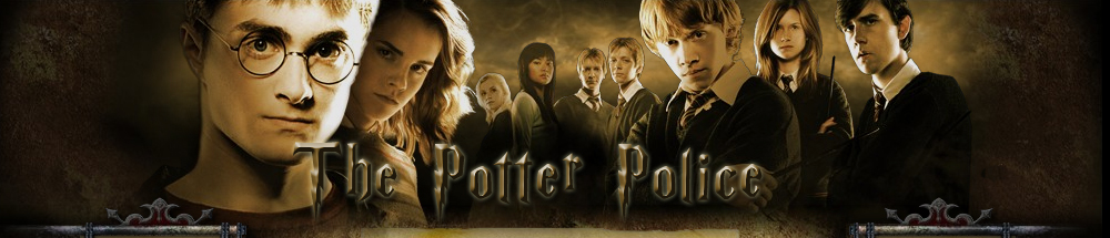 The Poter Police!