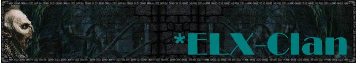ELX Clan Forums