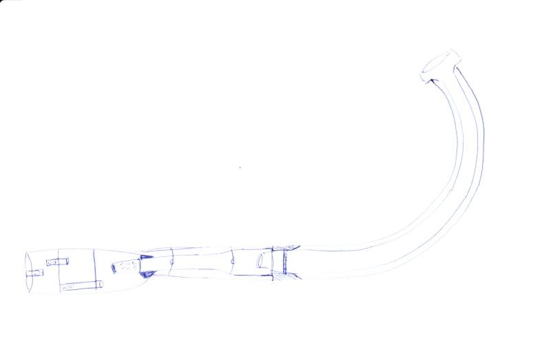 modification ou remplacement du pot d'échappement . Img10