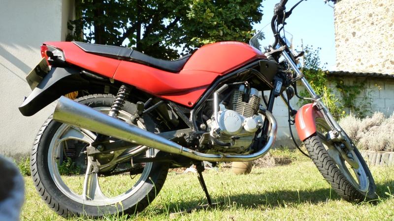 Mon altino bleue de 2002  :D mise à jour P1000213
