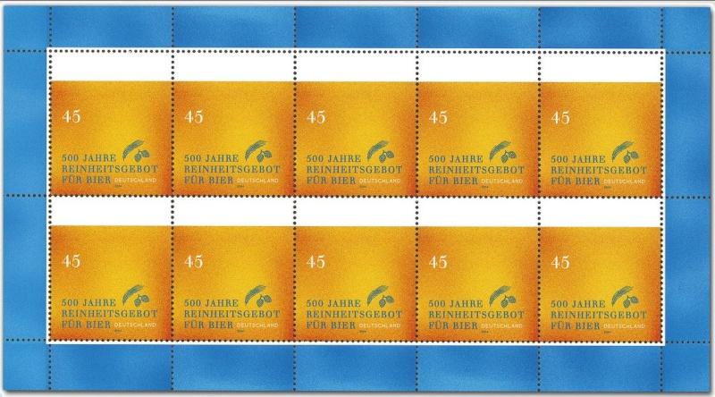 Ausgaben 2016 - Deutschland 0416_r11