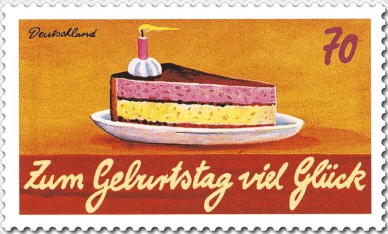 Ausgaben 2016 - Deutschland Geburt11