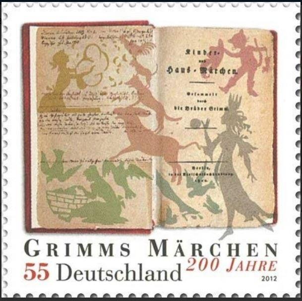 Märchen Grimm10