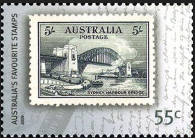 Briefmarken-Kalender 2016   - Seite 4 Sidney10