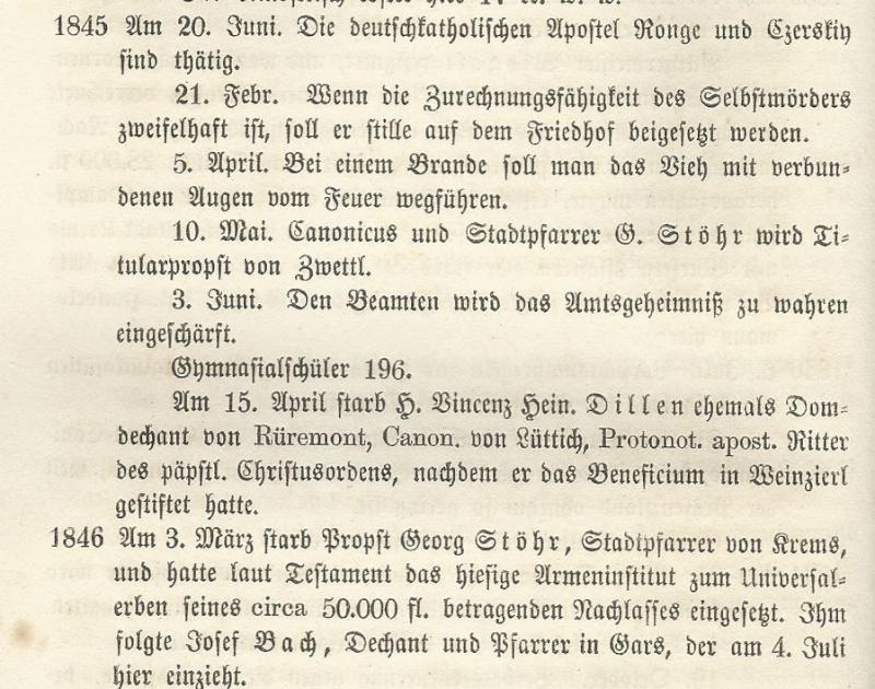 Vorphilatelie Österreich  -   Briefe aus der Vormarkenzeit - Seite 2 Textst11