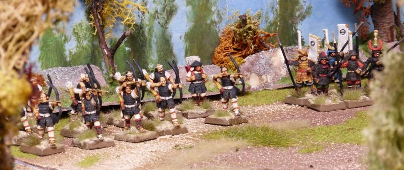 Les Sept Samouraïs P1110032