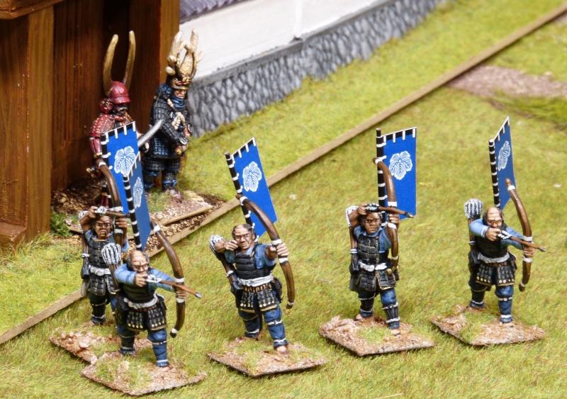 Les Sept Samouraïs P1110039