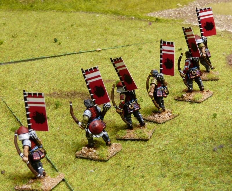 Les Sept Samouraïs P1110042