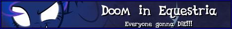 Fiche de Doom In Equestria Doomin10