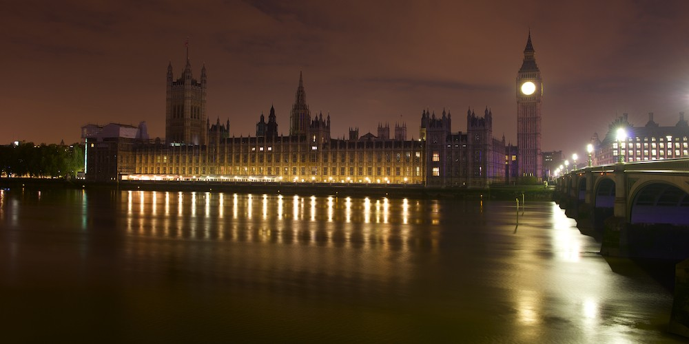Big & Houses of Parlement - the night 2014-012