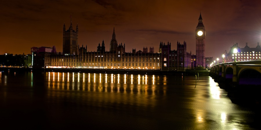 Big & Houses of Parlement - the night 2014-015