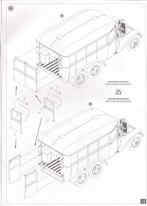 Le GAZ 05 193 Staff Bus de chez Mini Art au 1/35ème Image024