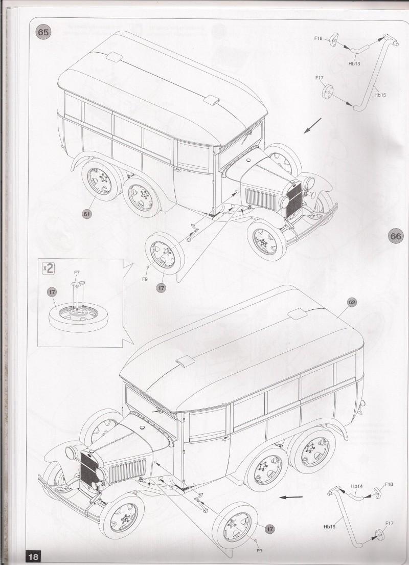 Le GAZ 05 193 Staff Bus de chez Mini Art au 1/35ème Image027