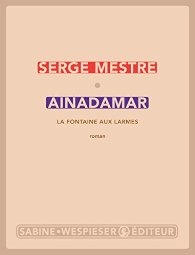 [Mestre, Serge] Ainadamar 4136t611