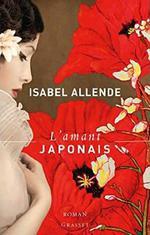 [Allende, Isabel] L'amant japonais 97822411