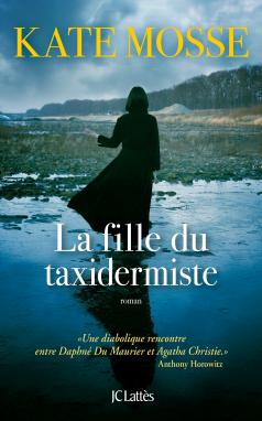 [Mosse, Kate] La fille du taxidermiste 97827012