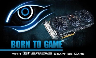 FS/FT - r9 390x Gigabyte G1 Gaming Origin10
